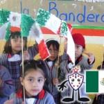 ORGULLOSAMENTE SOMOS MEXICANOS